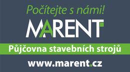 logo Marent